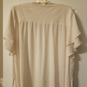 LOFT sweater/blouse